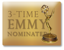 pangeality productions is a three time emmy nominated company