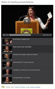 PCC videos screengrab