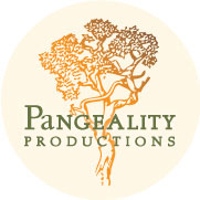 Pangeality Productions Logo