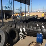 Tires are a big source of zinc pollution that reaches Puget Sound.