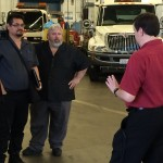 City of Seattle Vehicle Fleet Maintenance Facility Tour